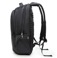 Рюкзак для ноутбука Tigernu T-B3097 черный + Замок в подарок, фото 3