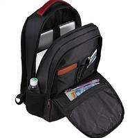 Рюкзак для ноутбука Tigernu T-B3097 черный + Замок в подарок, фото 5
