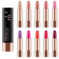 CATRICE помада д/губ power plumping gel lipstick