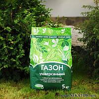 Насіння трави (травосуміш) Вассма Універсальна, 5 кг