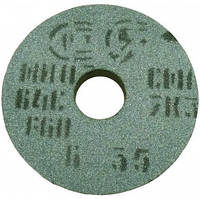 Круг абразивний 64С ПП 350*40*127 25СМ (F60) ЗАК