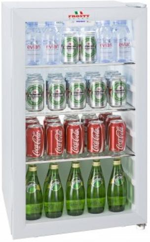 Барный холодильник Frosty kws-52m