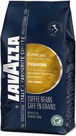 Кофе в зернах LavAzza Espresso Pienaroma Blue 100% арабика 1 кг Италия