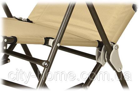 Кресло туристическое раскладное TE-09 SD, фото 2