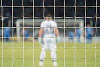 Сітка футбол ПА100х100х2,6 (комплект 2 шт) сетка безуловая футбольная