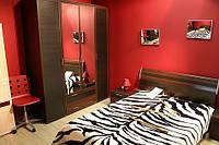 Спальня-самая интимная комната в доме.