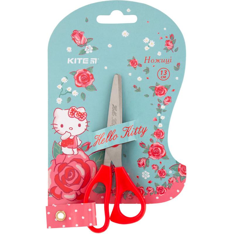 Ножицы Kite Hello Kitty HK19-122, 13 см