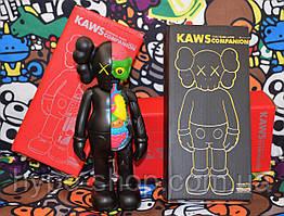 Игрушка Kaws Originalfake Dissected Companion black