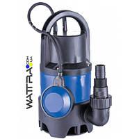 ⭐ Насос погружной WERK WERK SPD-8H (550Вт, 175л/мин) для грязной воды