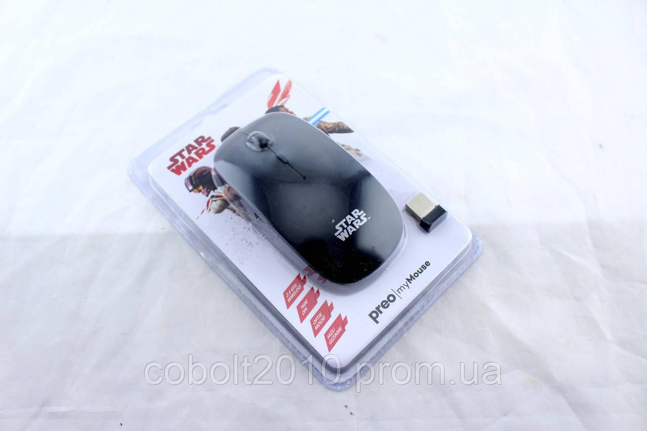 Мышка MOUSE STAR WARS wireless