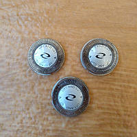 Бритвенная головка HQ4 сетка ножи лезвия для бритвы Philips HQ3, HQ4, HQ56, HQ55, HQ68,HQ69, Новый Харьков НХ8