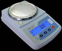 Весы лабораторные ТВЕ-6-0,1, фото 1