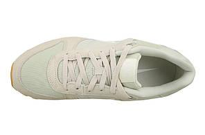 Мужские кроссовки NIKE NIGHTGAZER (644402 020) белые, фото 2