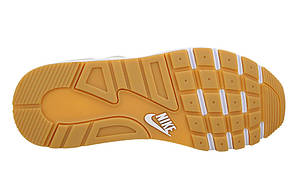 Мужские кроссовки NIKE NIGHTGAZER (644402 020) белые, фото 3