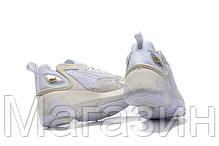 Женские кроссовки Nike Zoom 2K White (Найк Зум 2К) белые, фото 2