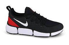Чоловічі кросівки Nike Pocket Fly DM (AJ9520 003) чорні