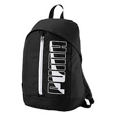 Рюкзак унисекс PUMA PIONEER II (074718 01) черный