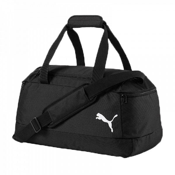 Сумка унисекс PUMA PRO TRAINING II SMALL (074896 01) черная
