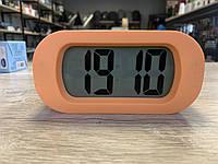 Цифровий будильник, годинник Rossmann Idea World, фото 1