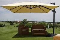 Зонт садовый TUCSON 3х3м складывается, фото 1