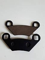 Тормозные колодки для квадроцикла Linhai 300-550 Polaris SPORTSMAN 500