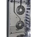 Печь пароконвекционная пекарская UNOX XB693 600х400мм (Италия), фото 4