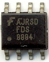FDS 8884