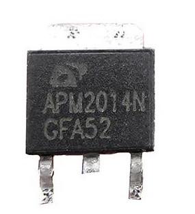 Транзистор apm2014n