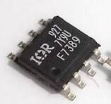 Транзистор IR F7389