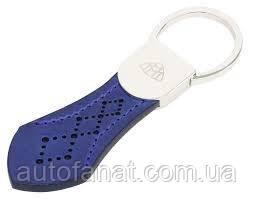 Оригинальный брелок Mercedes-Maybach Key ring, Cobalt Blue (B66953723)