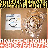 ⭐⭐⭐⭐⭐ Кольца поршневые КАМАЗ Поршень Комплект (МОТОРДЕТАЛЬ)  740.1000106