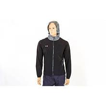 Куртка вітрозахисна спортивна куртка для бігу Under Armour