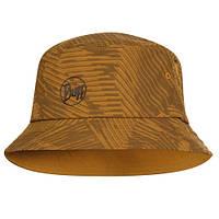 Buff Trek Bucket Hat Sago ocher
