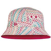Buff Kids Bucket Hat kumkara multi