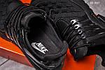 Мужские кроссовки Nike Air Presto BRS 1000 (черные), фото 7