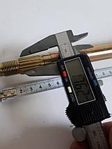 Задняя ось для квадроцикла 110-125сс электроквадроцикла 61см, фото 2