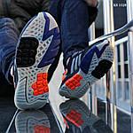 Мужские кроссовки Adidas Nite Jogger (Черные), фото 3