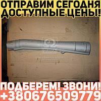 ⭐⭐⭐⭐⭐ Патрубок глушителя КАМАЗ выпускной (производство  КамАЗ)  5320-1203016