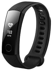 Фитнес-браслет Huawei Honor Band 3 Black Гарантия 3 месяца