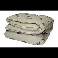 """Одеяло """"Караван"""" бязь шерстипон (50% шерсти) 400 г/м2 1,5 155 х 215см"""