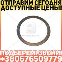 ⭐⭐⭐⭐⭐ Шайба опорная 130 шестерни  МОД 105х86х1,6 (пр-во Россия)