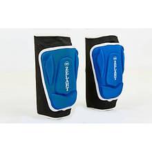 Наколінник волейбольний (2шт) ZEL (синій,чорний)