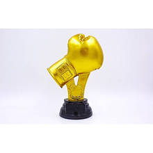 Статуэтка (фигурка) наградная спортивная Боксерская перчатка