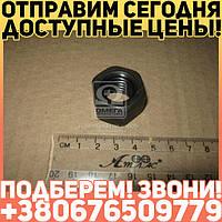 ⭐⭐⭐⭐⭐ Гайка колеса КАМАЗ (усиленная,фосфотированая) М18х2,5 (H=20 мм) под ключ 27 (пр-во Украина)