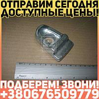 ⭐⭐⭐⭐⭐ Прижим колеса передний КАМАЗ  (оцинкованный) (пр-во Украина)