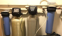 Сервисное обслуживание систем очистки воды, фото 1
