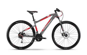 """Велосипед Haibike Seet HardNine 3.0, 29"""", Рама 45 см, 2018"""