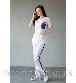 Медицинская одежда для женщин на ресепшн