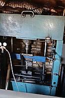 Пресс гидравлический Р337, 50 т.с.