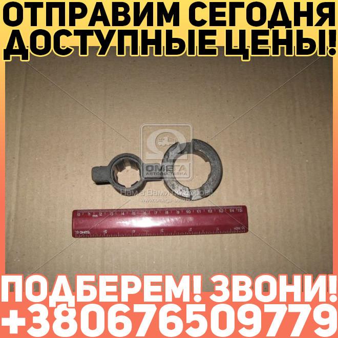⭐⭐⭐⭐⭐ Полумуфта КОМ КАМАЗ с компенсатором (пр-во Россия)